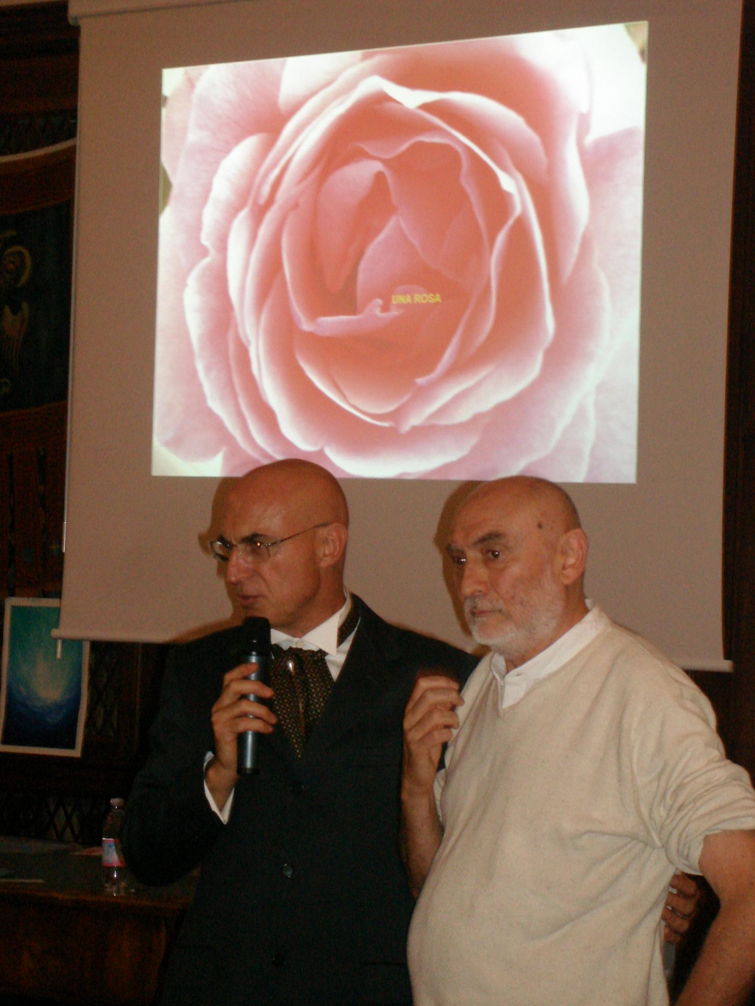 Dr Daniele Lo Rito - Dr Lucio Birello