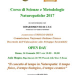 Eunam Institute – Open Day 2017